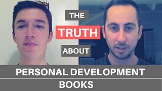 The Truth About Personal Development Books (ft. Austin Kourakin)