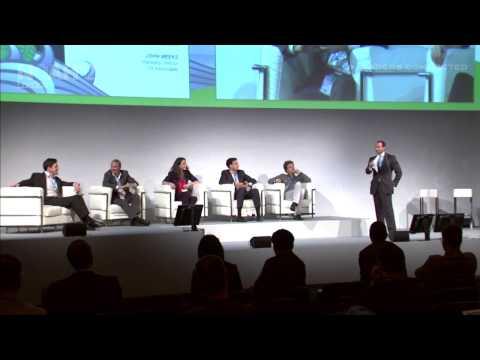 NOAH12 London - Internet Investing, Panel