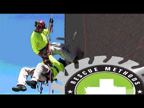 Rescue Methods FR1: High Angle Pick Offs