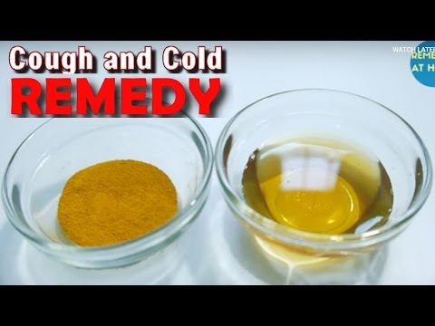 How to get rid of a cold and cough fast magical home made cough how to get rid of a cold and cough fast magical home made cough treatment ccuart Images
