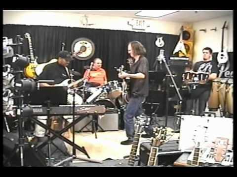 DARWIN's CHILDREN George Francis Band