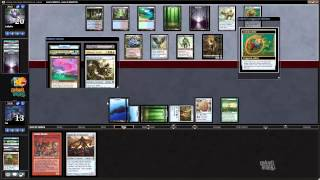 Channel LSV - Holiday Cube Draft #2 (Match 3)