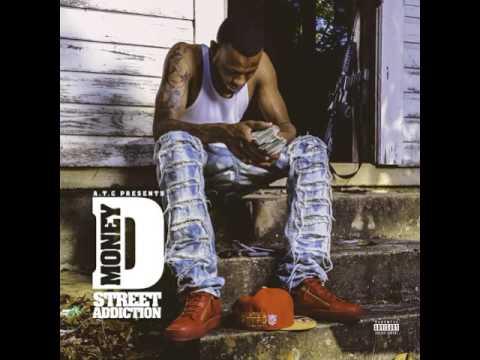 ATC DMoney - Worth A Billion Feat. Lo Leezy & Playa Pat (Street Addiction)