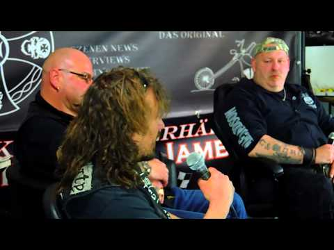 Der Rocker Talk Teil 1