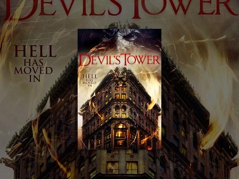 Devil's Tower | Full Horror Movie
