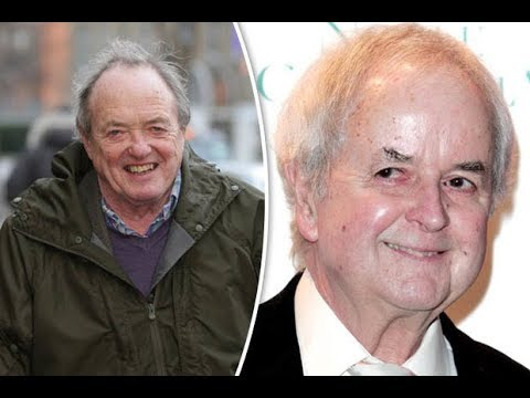 Rodney Bewes' Likely Lads costar James Bolam denies DECADES long feud