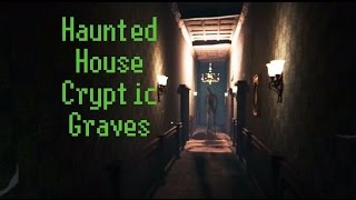 Attack of Crap Games on [PC] Nr.47 : Haunted House - Cryptic Graves [2014]