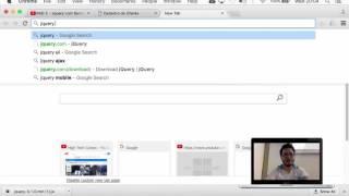 Jquery com Servlet  - Ajax e Json Parte 1
