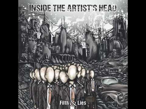 Inside The Artist's Head - Filth & Lies [EP]