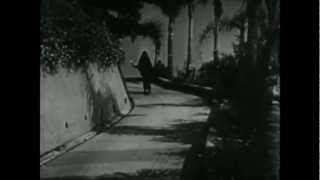 Maya Deren - Avan Proje -  Meshes of the Afternoon (1943)