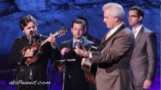 Del McCoury - Get Down On Your Knees and Pray - Bluegrass Underground