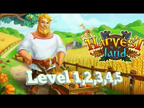 Download Game Harvest Land Unlimited - ingtalk's blog