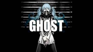 "This song is from the album ""GHOST"" by DECO*27. Here's some info ab..."