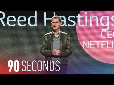 Netflix, NSA, and Pope Francis: 90 Seconds on The Verge