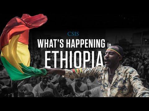 What's Happening In Ethiopia