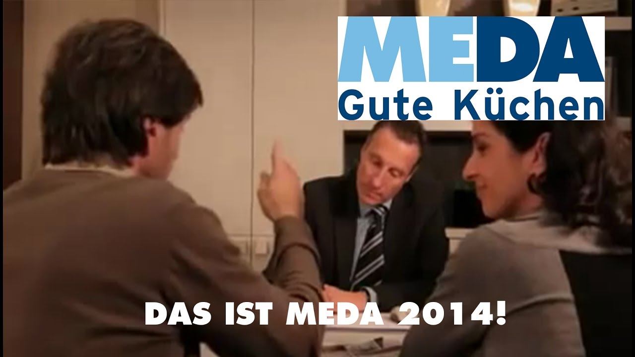 meda gute k chen das ist meda 2014 youtube. Black Bedroom Furniture Sets. Home Design Ideas
