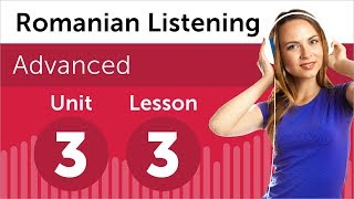 Romanian Listening Practice - Discussing Survey Results in Romanian