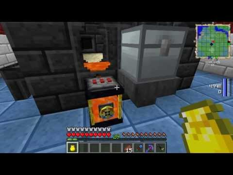 minecraft how to build a smeltery