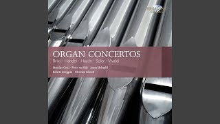 Concerto No. 8 in A Major, Op. 7, HWV 307: II. A tempo ordinario