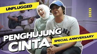 Pasha Adel Penghujung Cinta Live Session Special Anniversary Unplugged Ep01 MP3
