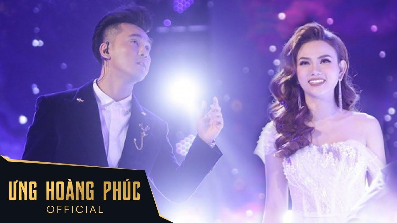 Mỗi Người Một Nơi | Ưng Hoàng Phúc, Thu Thủy | Liveshow TÁI SINH Hà Nội
