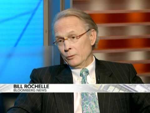 Rochelle on Lehman, Howrey and Dykstra Bankruptcies: BLAW