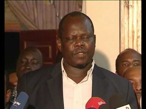 MaximsNewsNetwork: SUDAN: SPLM to BOYCOTT UPCOMING ELECTIONS (UNMIS)
