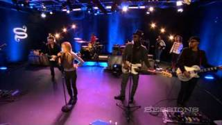 """Sheryl Crow & The Thieves - AOL Sessions - """"100 Miles From Memphis"""" 1/5"""