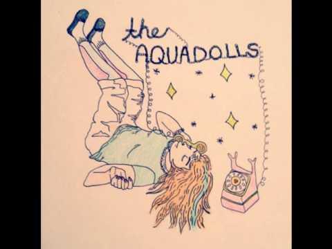 the aquadolls - first kiss