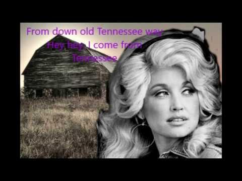 Mule Skinner Blues Dolly Parton with Lyrics.
