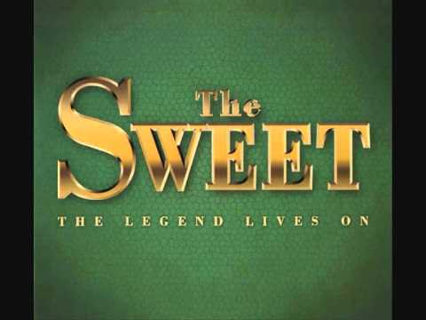 The Sweet-It's lonely out there