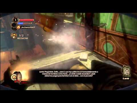 BioShock 2 Modo historia Parte 11