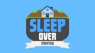 Sleepover - Full Playthrough - Roblox
