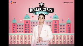 [Full Episode] Ep 2 - Get it beauty Better Girls School with Jung Hae In