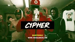 """Freestyle rap hip hop beat - """"CYPHER"""" - Chill cypher type instrumental 2019 - [FREE]"""