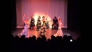 Compania de Danza Espanola ARATCALLI