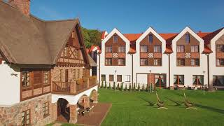 Hotel Aubrecht Country Spa Resort: Overview