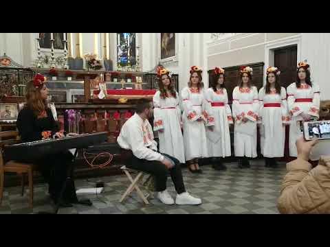 Etno Grupa Kolevka- Pećka Kandila