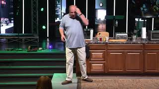 The Kitchen - Reclamation Project - Week 4 // Carl Sutter