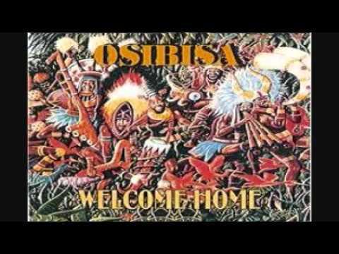 Osibisa - Chooboi (Heave Ho)