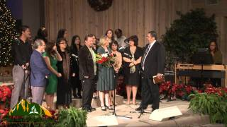 12/10/2011 Mountain View Seventh-day Adventist Church Worship Service