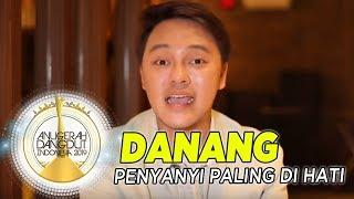 Enerjik & Kualitas Suara Jempol! Ayo Dukung Danang di Anugerah Dangdut Indonesia 2019