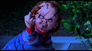 Bride Of Chucky Famous Clip