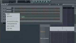 FL Studio c нуля. Урок два. Панели - 2