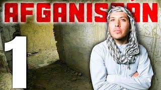 🔥 40 HORAS DE VIAJE hasta AFGANISTÁN 🔥   Documental Episodio 1