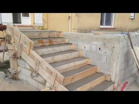 Terrasse démolition, reconstruction, agrandissement Et Rehaussement