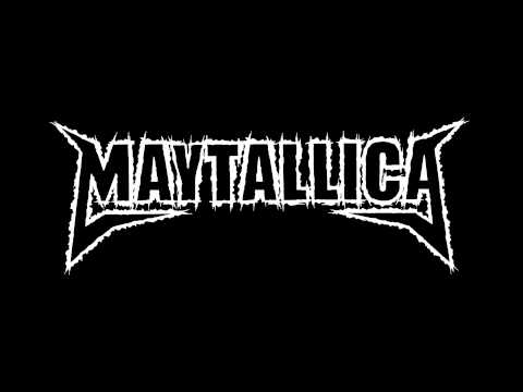 Metallica: The Road Crew - Maytallica 2004 Interview [AUDIO ONLY] Thumbnail image