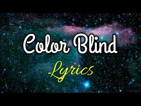 Diplo - Color Blind (Lyrics)