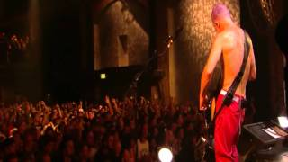Red Hot Chili Peppers - Look Around - Live in Köln 2011 [HD]