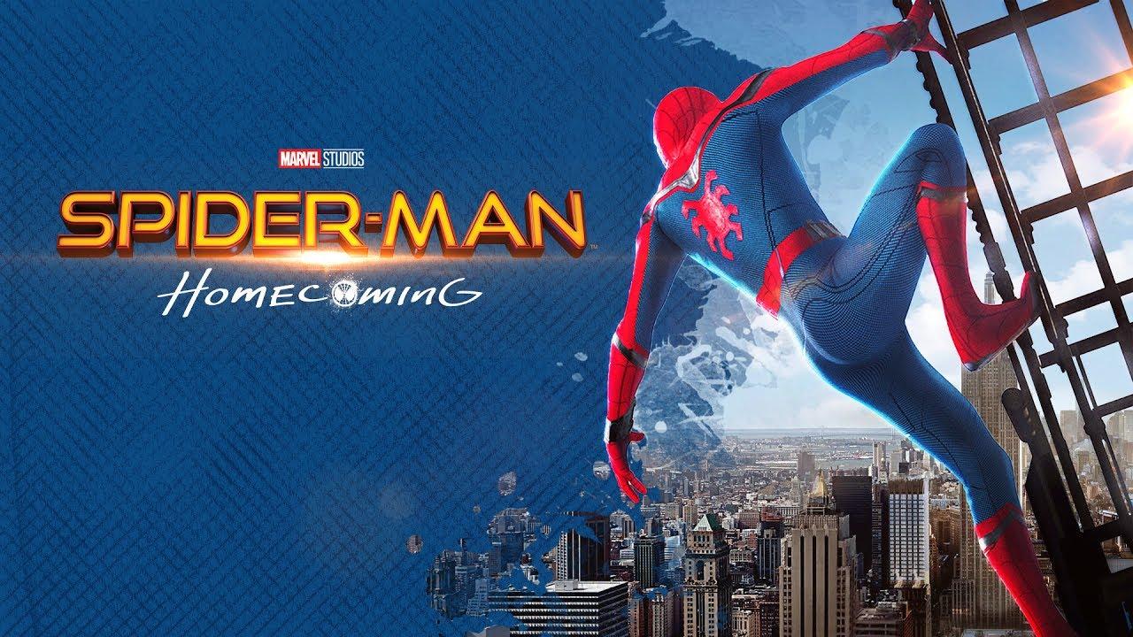 Spiderman Homecoming Photo Wallpaper You